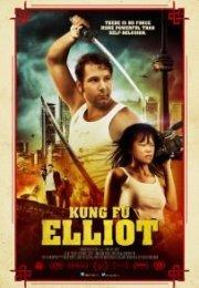Beyaz Yıldırım – Kung Fu Elliot Türkçe Dublaj izle