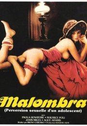 Malombra (1984) Erotik Film izle