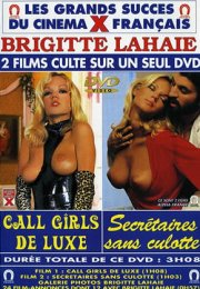 Call Girls De Luxe Erotik Film izle