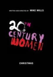 20th Century Women 2016 Türkçe Altyazılı izle