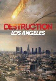 Los Angeles Felaketi izle