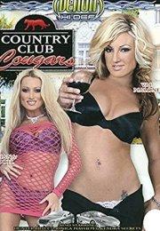 Country Club Cougars Erotik Film izle