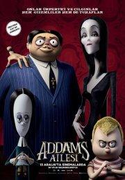 Addams Ailesi 2019 Fragman izle