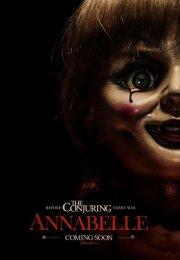 Annabelle 3 Türkçe Dublaj izle