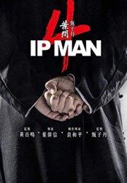 Ip Man 4: Final Fragman izle
