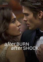 Afterburn Aftershock izle