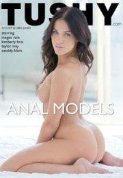 Models (2015) Erotik Film izle