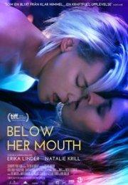 Below Her Mouth Erotik Sinema izle