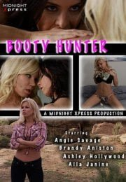 Booty Hunter Erotik Film izle