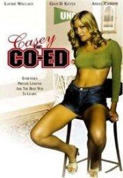 Casey the Co-Ed izle