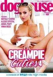 Creampie Cuties 4 Erotik Film izle