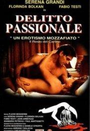 Delitto Passionale erotik film izle