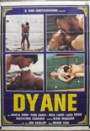 Dyane Erotik Film izle