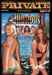 Exotic Illusions 2 Erotik Film izle