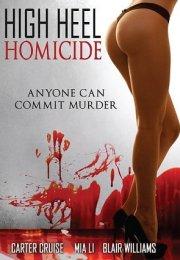 High Heel Homicide Erotik Film izle