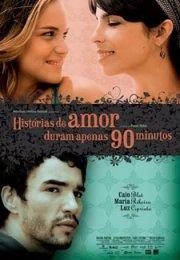 Historias de Amor Duram Apenas 90 Minutos izle
