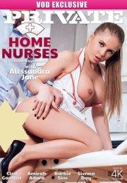 Home Nurses Erotik Film izle