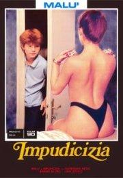 İmpudicizia 1991 Erotik Film izle