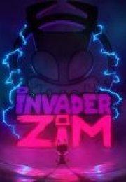 Invader ZIM Enter the Florpus izle Fragman