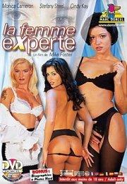 La Femme Experte Erotik Film izle