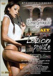 Lezioni Private Erotik Film izle