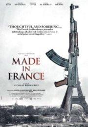 Made in France filmi full izle