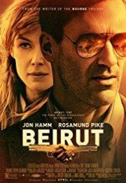 Beirut 2018 izle