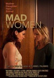 Mad Women 2015 izle