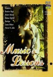 Music's Lessons Erotik Film izle