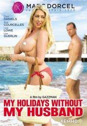 Kocamsız Tatillerim Erotik Film izle