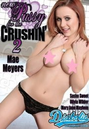 New Pussy For The Crushin 2 Erotik Film izle