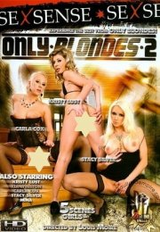 Only Blondes 2 Erotik Film izle