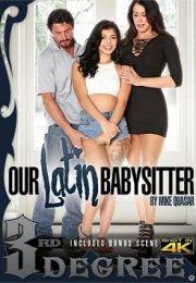 Latin Bakıcı – Our Latin Babysitter erotik film izle