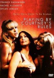 Playing by Courtneys Rules Erotik Film izle