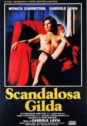 Scandalosa Gilda izle