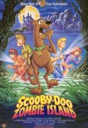 Scooby-Doo Zombi Adasına Dönüş izle Fragman