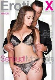 Sensual Moments 5 Erotik Film izle