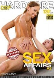 Sex Affairs 2 Erotik Film izle