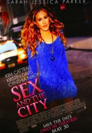 Sex And The City 1 izle