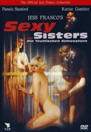 Sexy Sisters Erotik Film izle