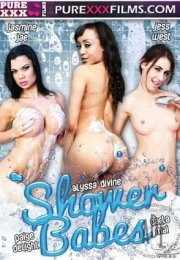 Shower Girls Erotik Film izle