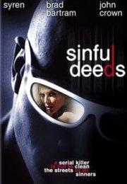 Sinful Deeds izle
