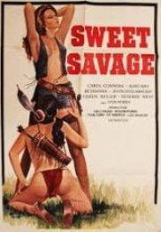 Sweet Savage erotik film izle