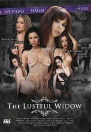 The Lustful Widow Erotik Film izle
