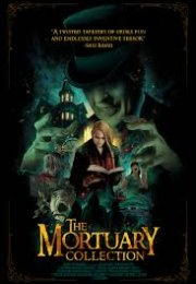 The Mortuary Collection izle