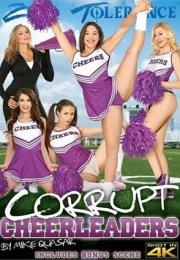 Tight Corrupt Cheerleaders Erotik Film izle