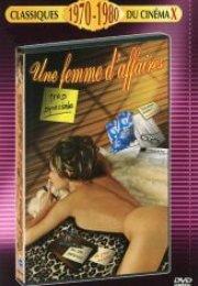 Une Femme d'affaire très spéciale (1980) +18 Film izle