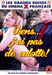 Viens Jai Pas de Culotte Erotik Film izle