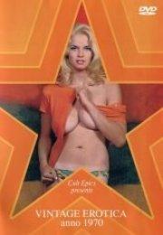 Vintage Erotica Anno (1970) erotik izle