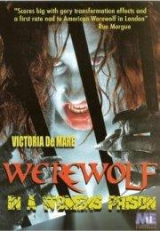 Werewolf in a Women's Prison izle